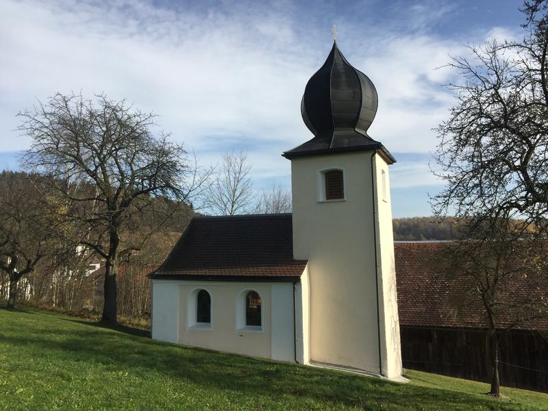 Pfarrei Schönsee